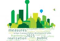 Urban Transportation Development Plan 2025